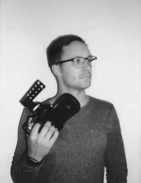 Zdjęcie profilowe Michała - Novomo Films